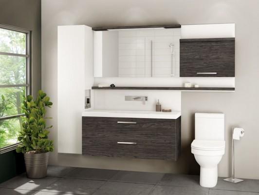 Vanico Maronyx Duo Bathroom Vanity