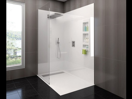 vanico maronyx shower bases & shower pans