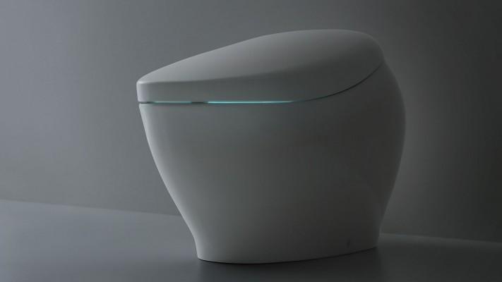 Toto Neorest NX2 Dual Flush Toilet - 1.0 GPF & 0.8 GPF