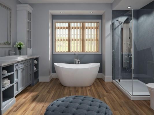 Produits Neptune florence bathtub