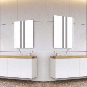 Sidler Modello Medicine Cabinet
