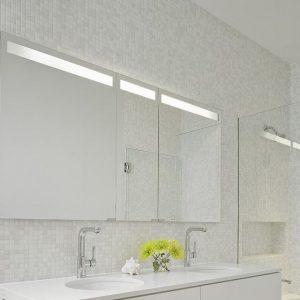 Sidler Diamando LED Medicine Cabinet
