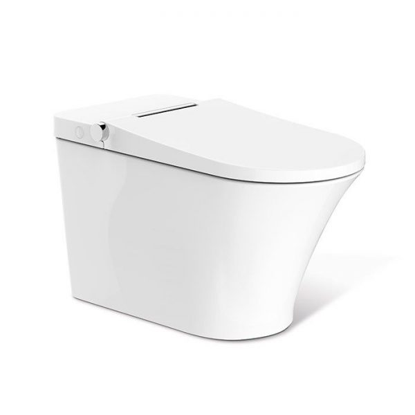 Axent E322-0231-U1 One C Plus Intelligent Toilet