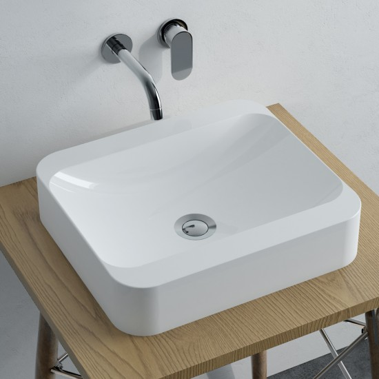 ICO Canada Vessel Bathroom Sinks
