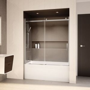 Fleurco Horizon Tub Enclosure Door