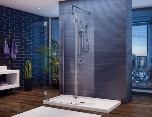 Fleurco Monaco Shower Shields
