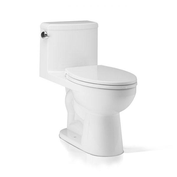 Axent Annie One-Piece Toilet W376-1231-U1