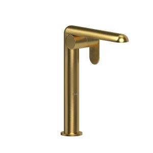 Riobel CIL01BG Ciclo Single Hole Faucet