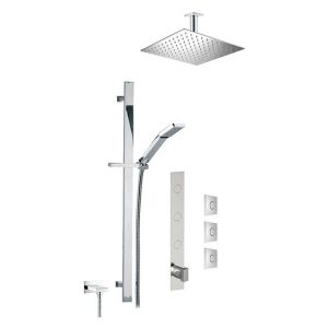 Cabano 64SD33 Edge Shower Design SD33