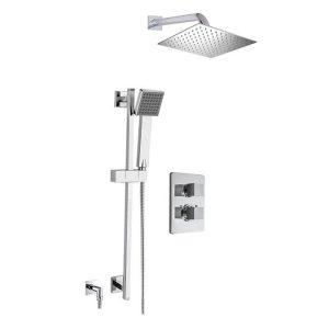 Cabano Quadrato 21SD42 Shower Design SD42
