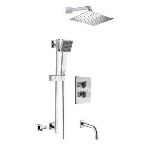 Cabano Quadrato 21SD45 Shower Design SD45
