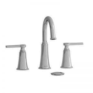 Riobel Momenti MMRD08JC 8″ Lavatory Faucet