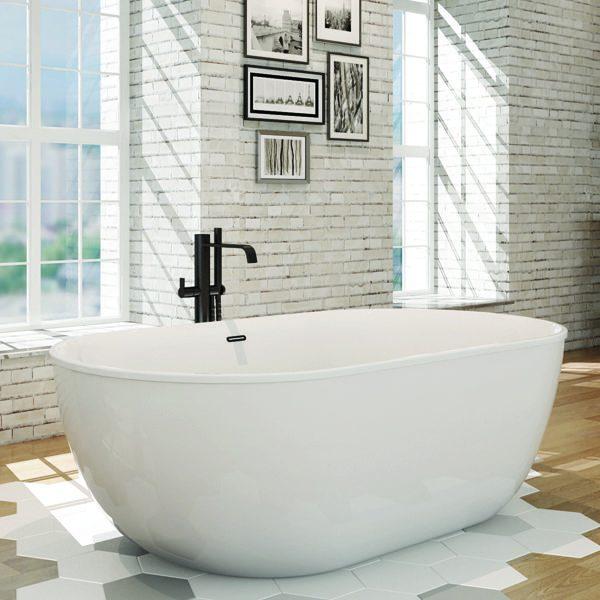 Oceania KE66 Kelowna 66 Bathtub