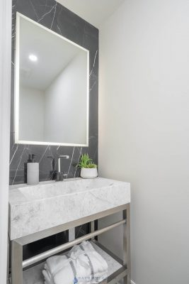 Bathroom renovations markham
