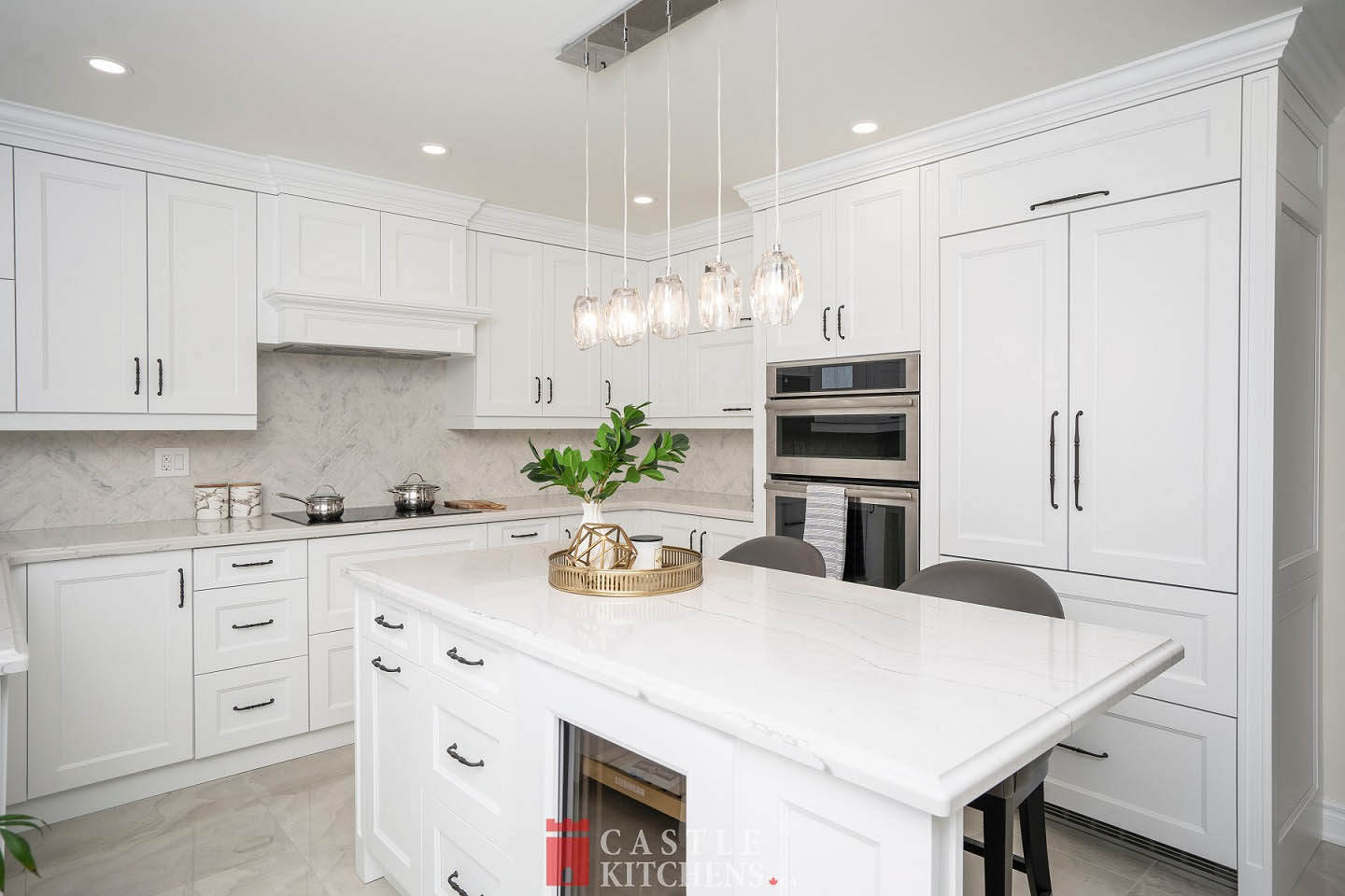 Kitchen Renovations Markham