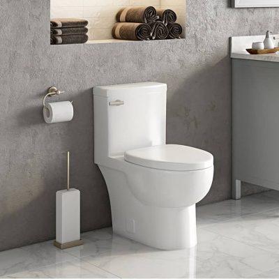 Icera Malibu II One-piece Toilet