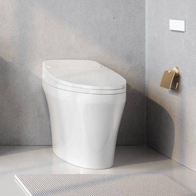 Icera CS-20.01 Muse IWash Intelligent Toilet