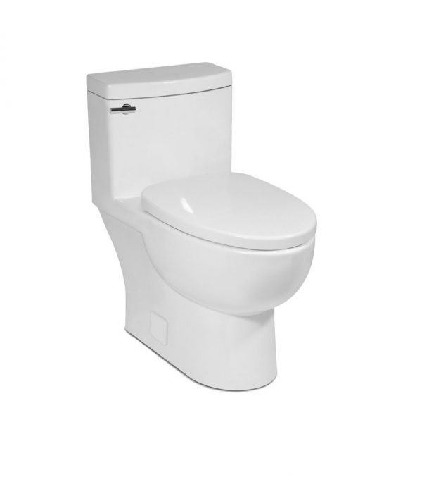 era 6250.128.01 Malibu II One-piece Toilet