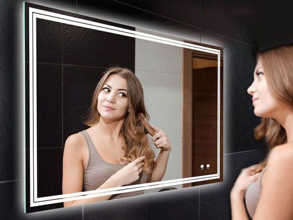 Madeli Zen illuminated Slique Mirror