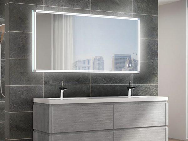 Madeli Contempo illuminated Mirror
