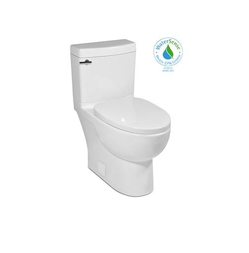 Icera Malibu II Toilet 6325.128.01/6325.028.01