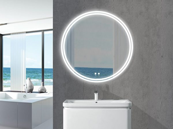 Madeli Lunar illuminated Mirror IM-LU3000-00
