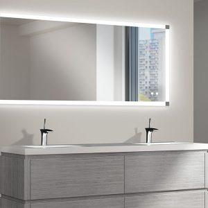 Madeli Tranquility Slique Mirror