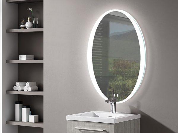 Madeli Twilight illuminated Mirror IM-TW2132-00