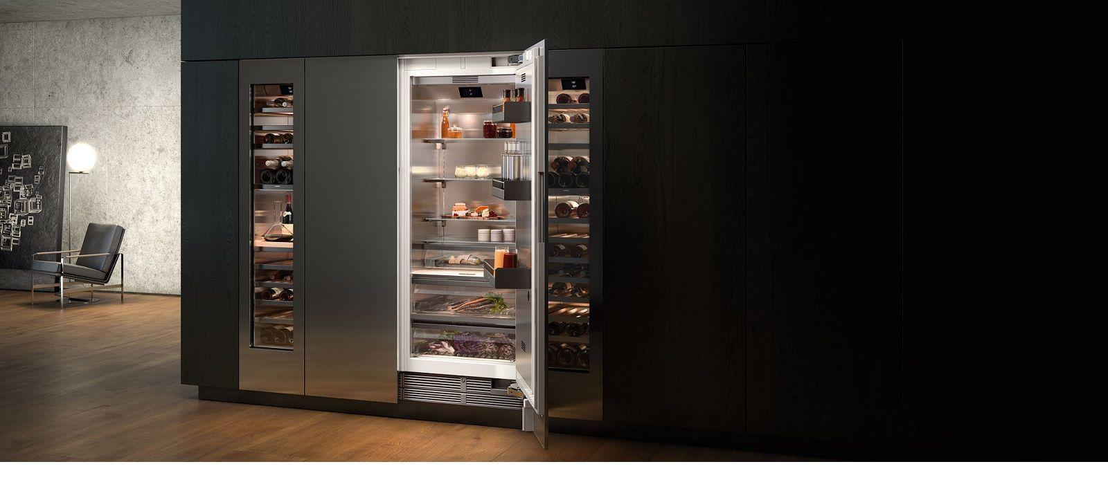 gaggenau vario 400 series refrigerator