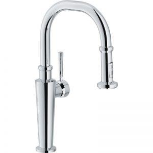 Franke FF5200 Absinthe Kitchen Faucet