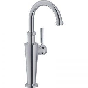 Franke Absinthe FFB5200 Bar Kitchen Faucet Polished Nickel