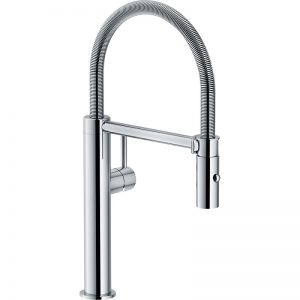 Franke FFPD4400 Pescara Kitchen Faucet chrome