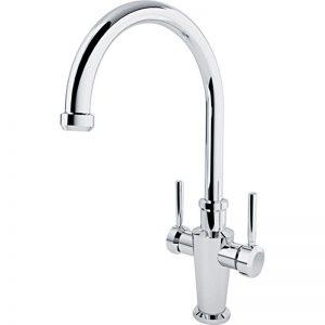 Franke FFT5200 Absinthe Hot & Filtered Water Dispenser Faucet chrome