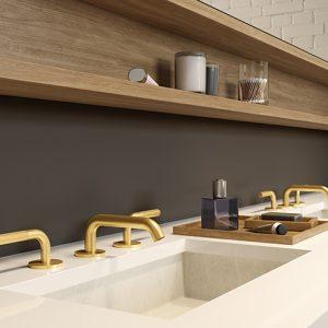 Aquabrass mb2 faucet collection