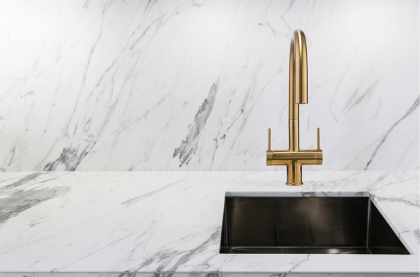 riobel azure az801bg kitchen faucet