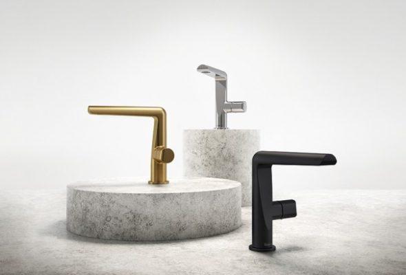 Riobel Faucets Parabola Collection