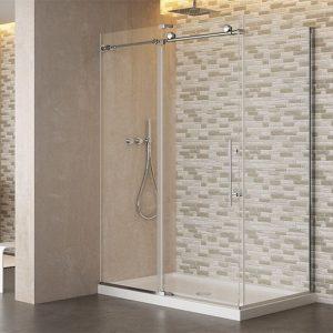 Fleurco K2AP5736 Select K2 2 Sided Shower Door
