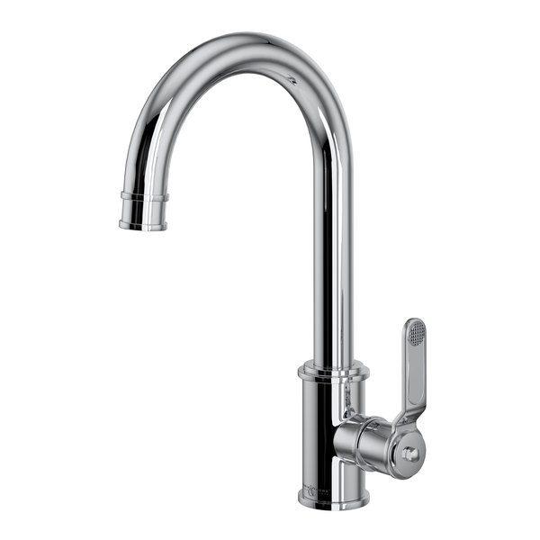 Perrin & Rowe U.4513HT-APC-2 Armstrong Bar And Food Prep Faucet