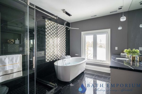 Bathroom Renovations And Remodeling Contractors In Newmarket
