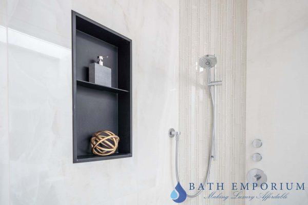modular shower toronto