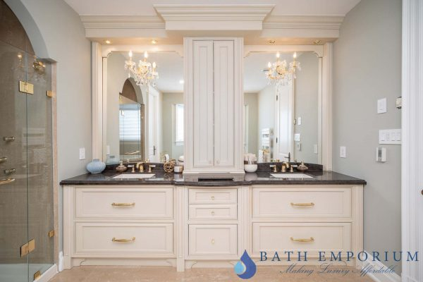 smart bathroom toronto