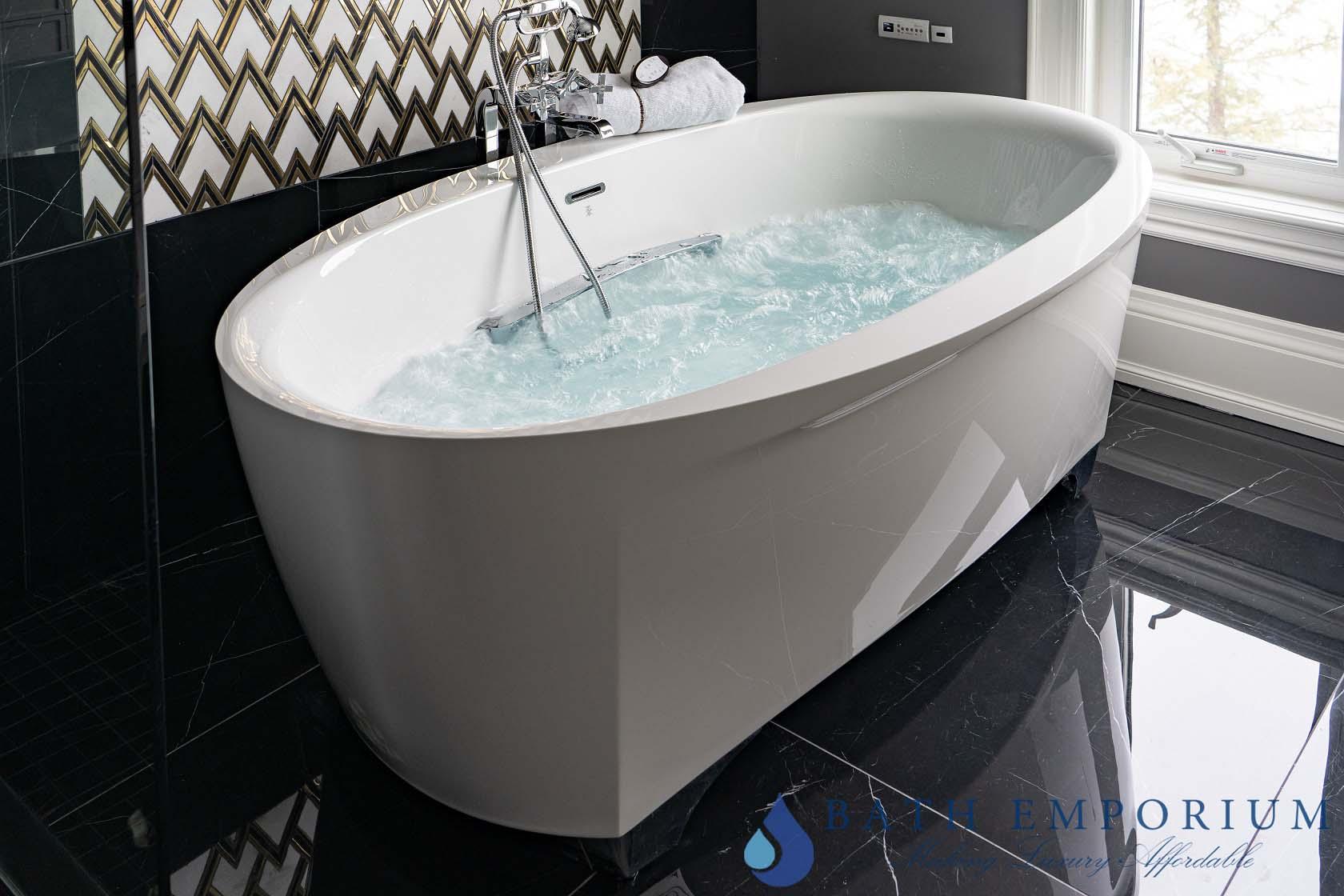 bathtubs toronto