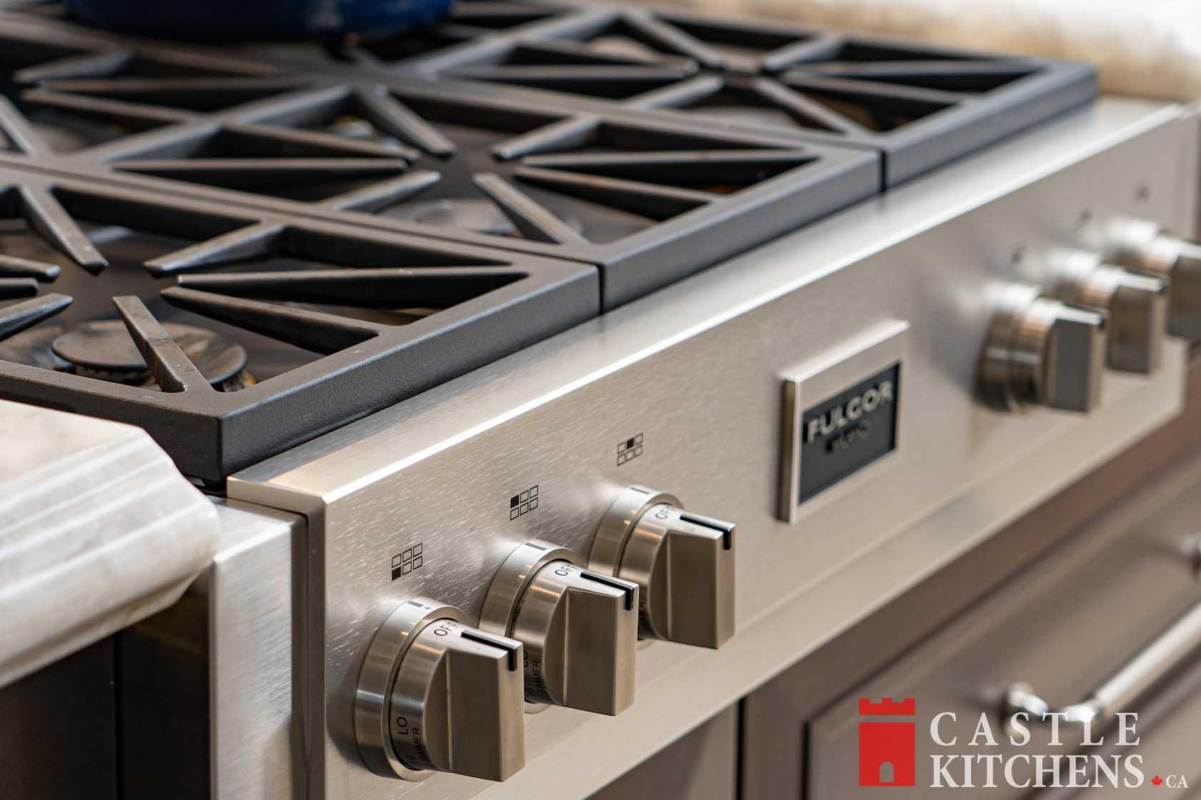 smart cooktops