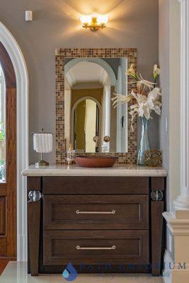 smart bathroom sink1