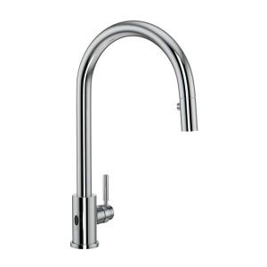ROHL U.4034LS-APC-2 Holborn Pull-Down Touchless Faucet