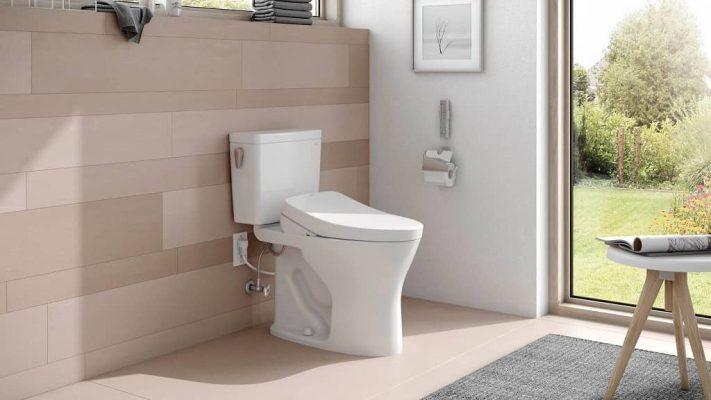 Toto Toilets Washlets Canada