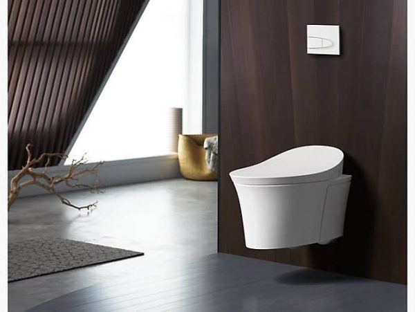 Kohler Canada K-5402-0 Wall-hung Toilet