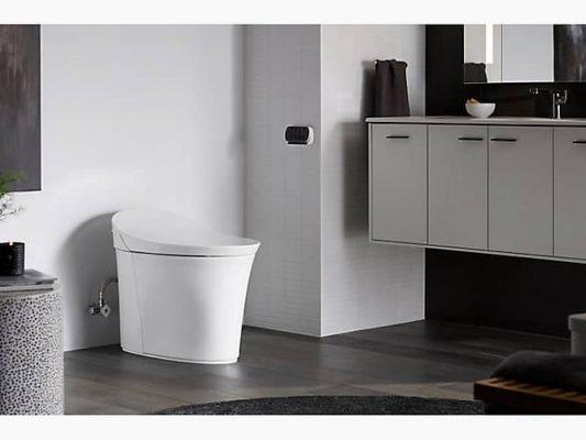 Kohler Veil Smart toilet