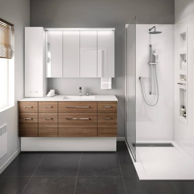 Vanico Maronyx Neolito Bathroom Vanity In Contemporary Style