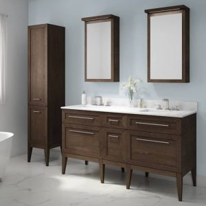 Vanico Neolito transitional vanity